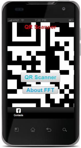 QR-Code Scanner Elite
