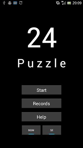 好想知道謎底!這款《24 Puzzle》超神秘解謎遊戲玩不膩