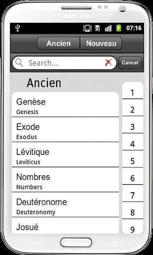 french bible pdf free download