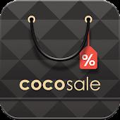 코코세일-오늘의 화장품,의류,쇼핑몰세일정보,패밀리세일