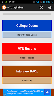 VTU Syllabus - screenshot thumbnail