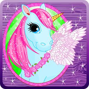 Unicorn Doctor Game For Kids for PC and MAC