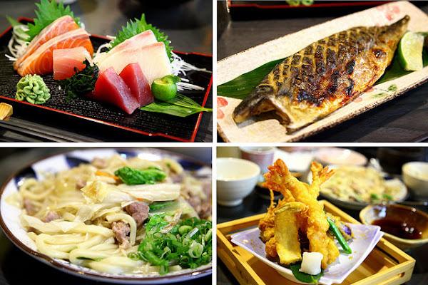 旬日本料理