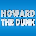 Howard the Dunk logo