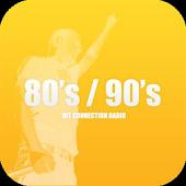80s 90s Radio
