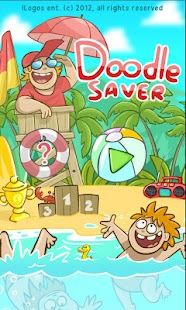 Doodle Saver - screenshot thumbnail