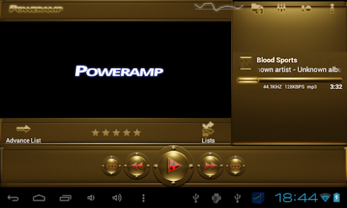 red diamond power amp skin v1.31