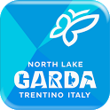 Lake Garda Trentino Guide icon