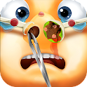 Kids Nase Doctor - Fun Game icon