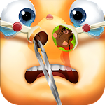 Kids Nose Doctor - Fun Game 1.14 Apk