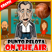 Punto Pelota On the Air