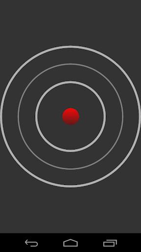 g-Force Sensor