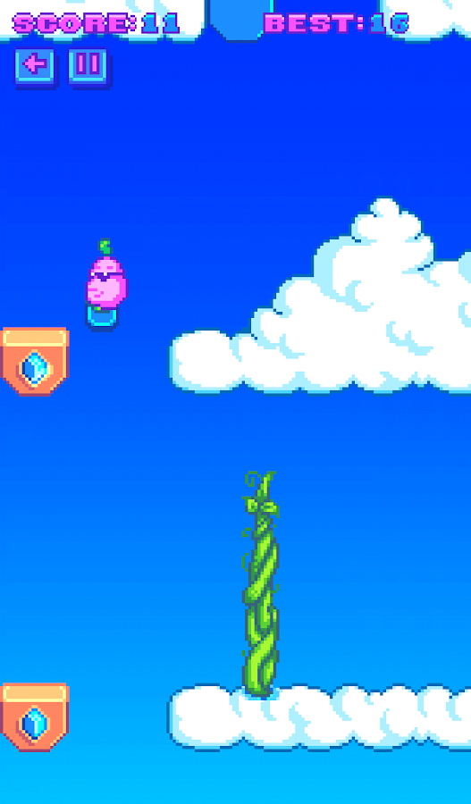 Air Pear- screenshot