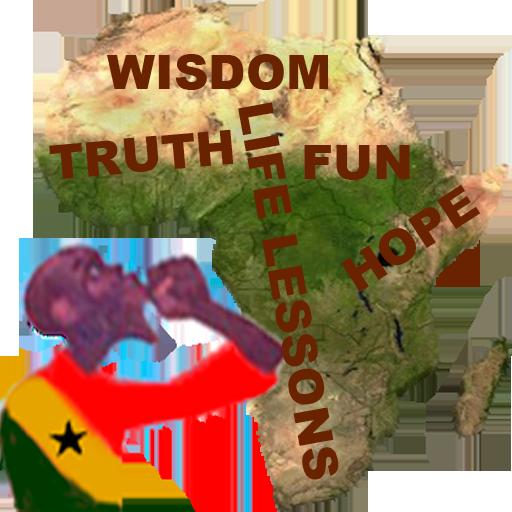 3K Greatest African Proverbs ★ LOGO-APP點子