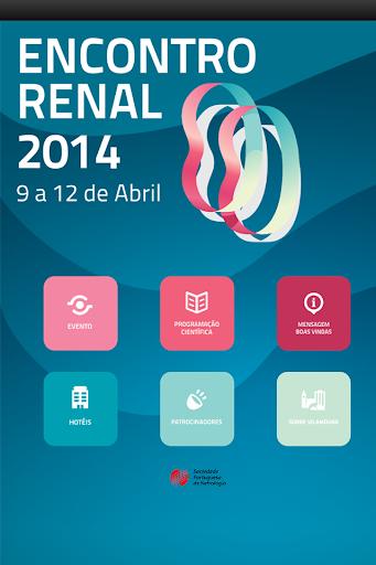 Encontro Renal 2014