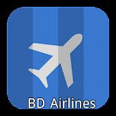 Bangladesh Airlines