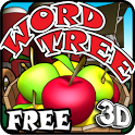 Word Tree 3D FREE icon