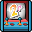 2 Player Reactor Deluxe (Game) icon