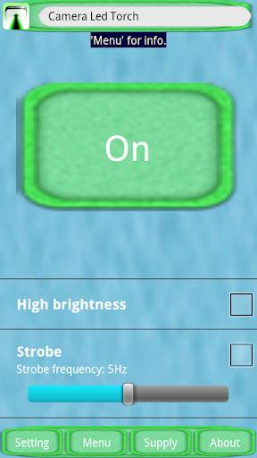 【免費通訊App】Camera Led Torch-APP點子