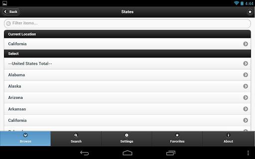 高評價推薦好用教育app LLNL Flow Charts!線上最新手機免費好玩App