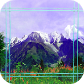 Mountain Jigsaw Puzzle