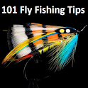 101 Fly Fishing Tips. icon
