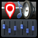 Locale Volume Toggle(F Plug-in logo