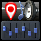 Locale Volume Toggle(F Plug-in