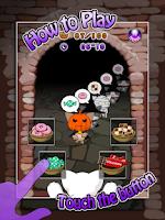 Screenshot of Cat Halloween
