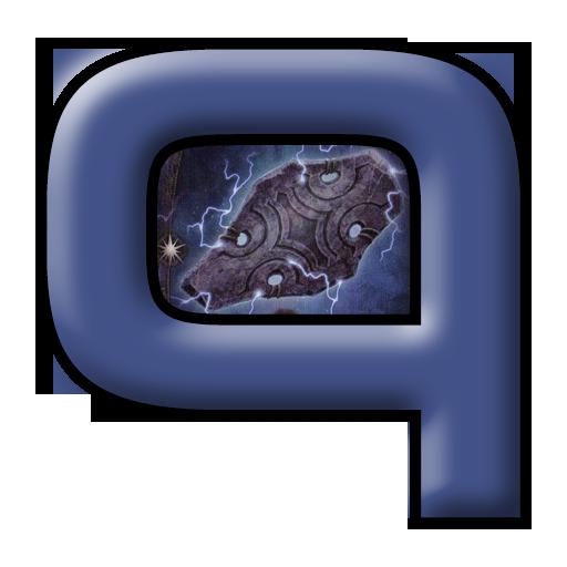 qasu Thunderstone LOGO-APP點子