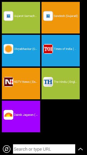 English Hindi Gujarati News