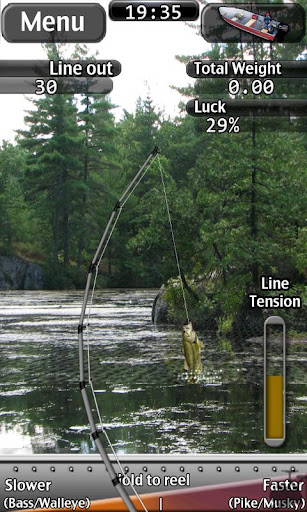 i Fishing v4.1 apk