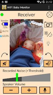 玩生活App|WiFi Baby Monitor免費|APP試玩