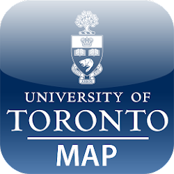 UofT Multi-Campus Map
