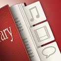 Axiell My Library logo