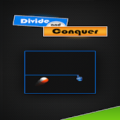 Divide & Conquer Strategy Game