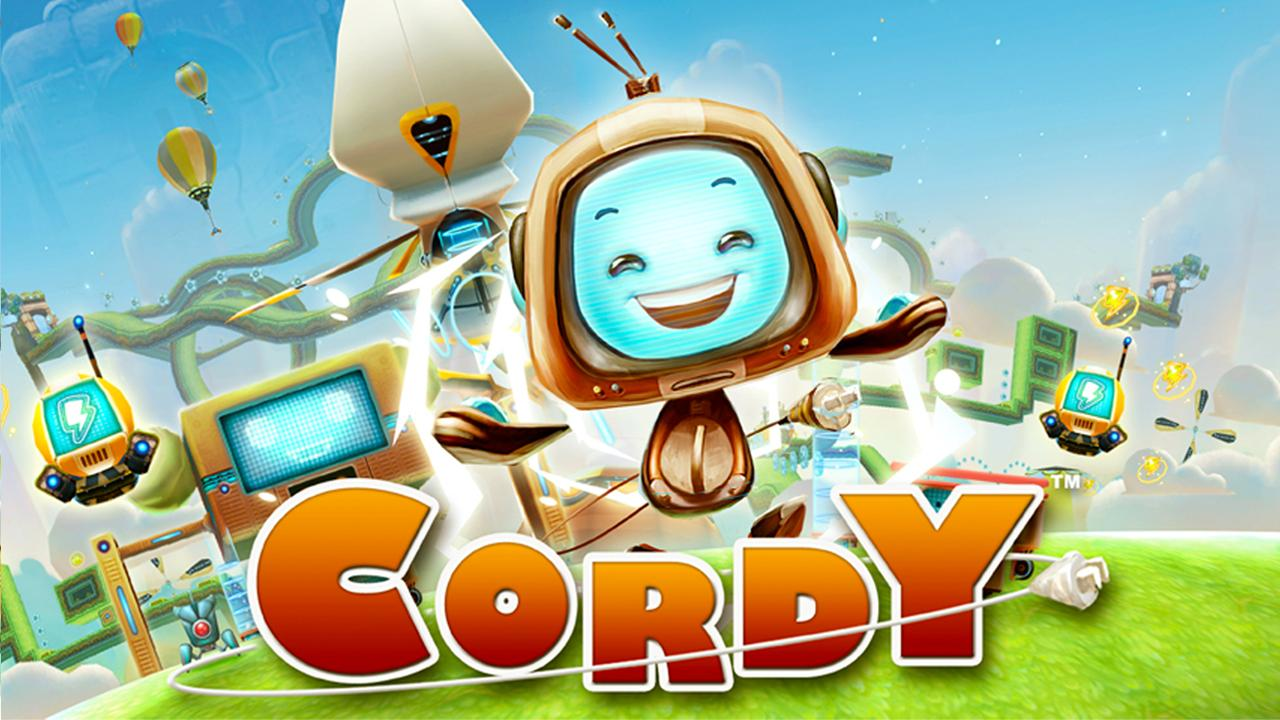 Cordy- screenshot