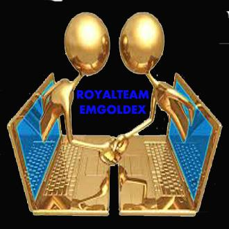 ♔ROYALTEAM EMGOLDEX♔