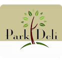 Park Deli Rewards icon