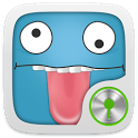JOKE GO Locker Theme icon