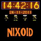 Nixoid Nixie Clock icon