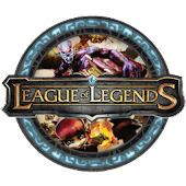 LEAGUE OF LEGENDS GAME QUIZ