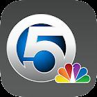 WPTV 5 West Palm Beach icon