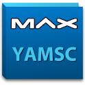 Adobe MAX yamsc 2011 logo