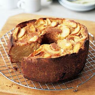Gigi's Apple Cake.