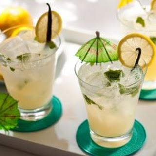 Vanilla Tequila Drinks Recipes.