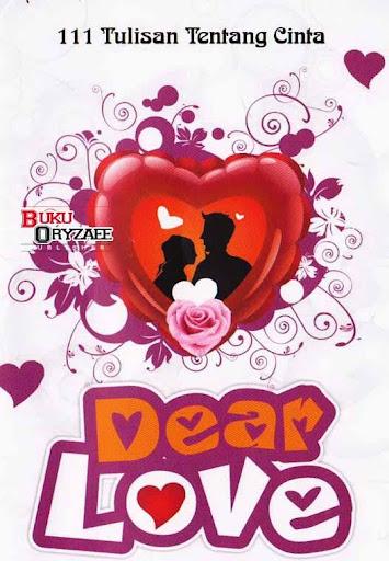 Novel Dear Love