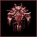 Horde GO Launcher EX Theme logo