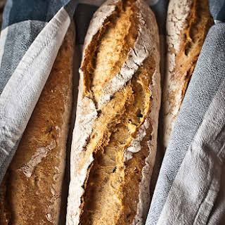 Rice Bread.