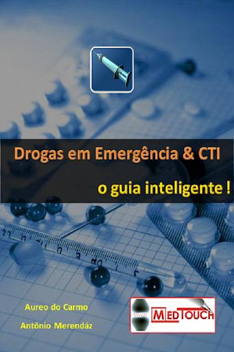 Drogas em Emergência CTI